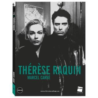 Thérèse Raquin V.O.S. - Exclusiva Fnac - DVD