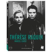 Thérèse Raquin (V.O.S.) - Exclusiva Fnac - DVD