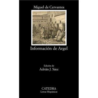 Información de Argel