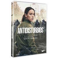 Antidisturbios - DVD
