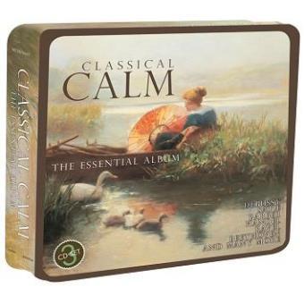 Classic Calm