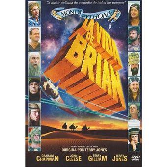 La vida de Brian - DVD