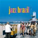 Jazz Brazil - Vinilo
