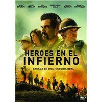 Héroes en el infierno - DVD
