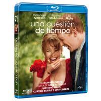 Una cuestión de tiempo - Blu-Ray