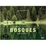 Viaje visual y sonoro por los bosqu