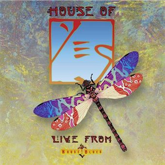 House Of Yes: Live From The House Of Blues - 2 CD
