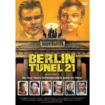 Berlín: Túnel 21 - DVD