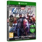 Marvel's Avengers Xbox Series X / Xbox One