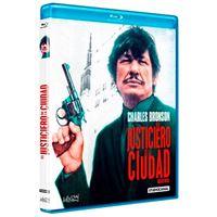 El justiciero de la ciudad - Blu-Ray