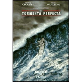 La tormenta perfecta - DVD