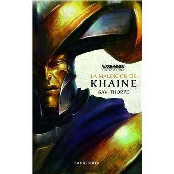 La maldición de Khaine nº 03/05