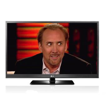 """LG 42PW450 Plasma 42"""" 3D HD"""