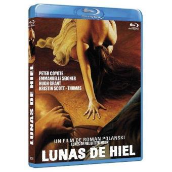Lunas de hiel - Blu-Ray