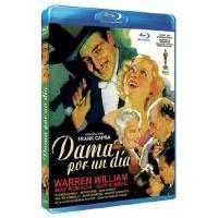 Dama por un día - Blu-Ray