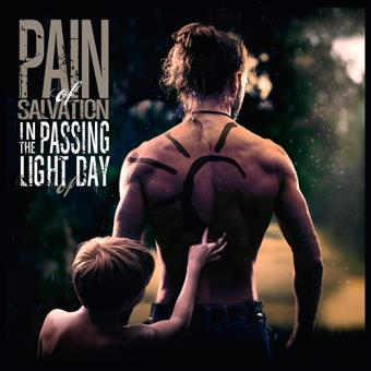 In The Passing Light Of Day - Vinilo