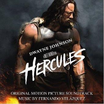 Hercules (B.S.O)