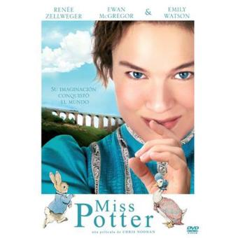 Miss Potter - DVD