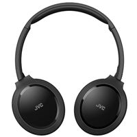 Auriculares Noise Cancelling JVC HA-S80BN Negro