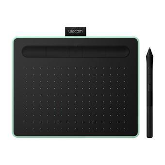 Tableta gráfica Wacom Intuos Small Pistacho