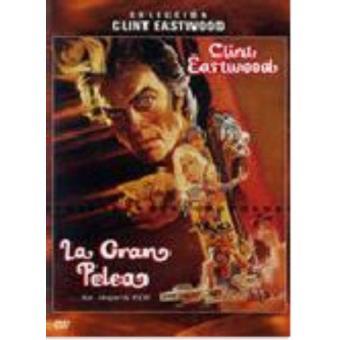 La gran pelea - Blu-Ray