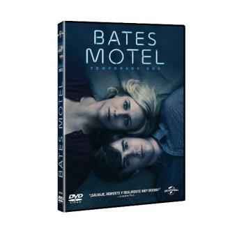 Bates Motel - Temporada 2 - DVD