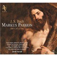J. S. Bach - Markus Passion BWV247 - 2 CD