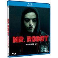 Mr. Robot - Blu-Ray Temporada 2