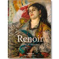 Renoir - El pintor de la felicidad