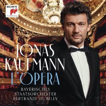 Jonas Kaufman. L'Opéra