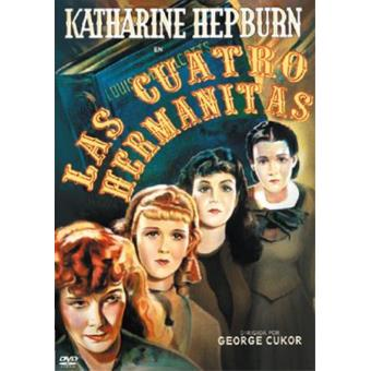 Las cuatro hermanitas - DVD