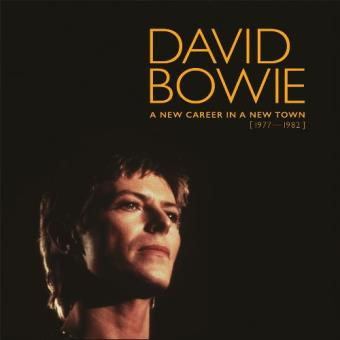 Box Set A New Career In A New Town 1977 - 1982 - Vinilo