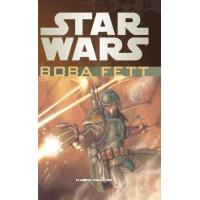 Star Wars. Boba Fett. Integral