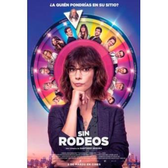 Sin rodeos -DVD