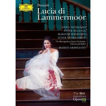 Lucia Lammermoor