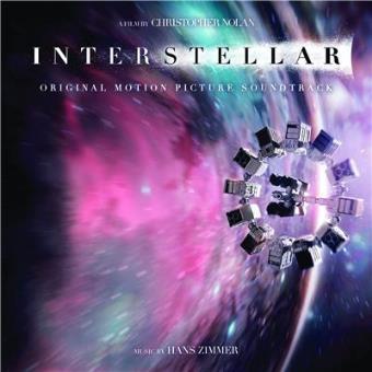 Interstellar B.S.O.