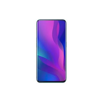 "OPPO Find X 6,4"" 256GB Azul"