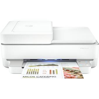 Impresora multifunción HP ENVY Pro 6430 Blanco