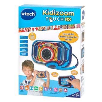 Cámara digital infantil Kidizoom Touch 5.0 azul