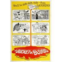 Un cubo de sangre (A Bucket Of Blood) V.O.S. - DVD