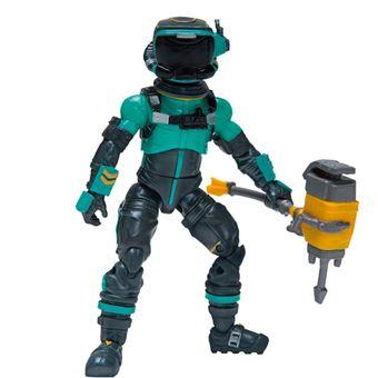 Figura Fortnite Toxic Trooper
