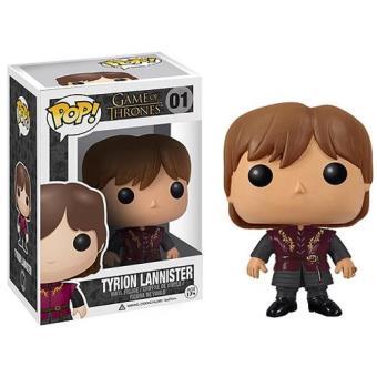 Juego de TronosFigura Funko Juego de tronos - Tyrion Lannister