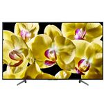 TV LED 65'' Sony KD-65XG8096 4K UHD HDR Android