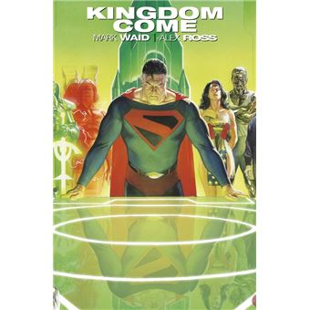 Kingdom Come (Edición deluxe)