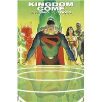 Kingdom Come (Edición deluxe)