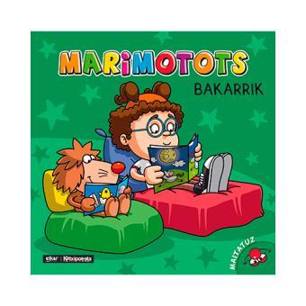 Marimotos Bakarrik