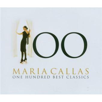 100 Best Classics - 6 CDs