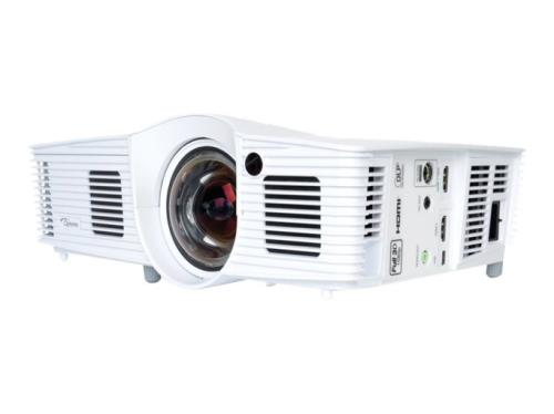 PROYECTOR VIDEO OPTOMA EH200ST FHD 3D 3000LUM 10W