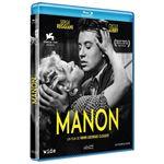 Manon - Blu-ray