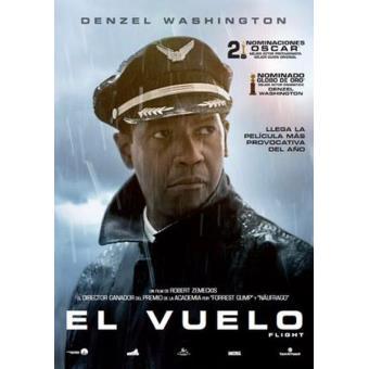 El vuelo - DVD